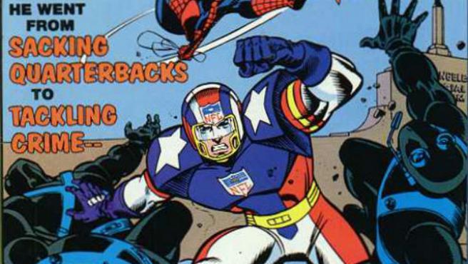 10 personajes Marvel que NO queremos ver en el cine