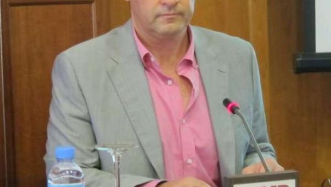 Jaime Nicolás González