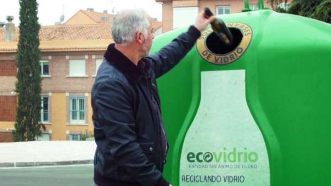 Estudio de Ecovidrio del reciclaje en Andalucía