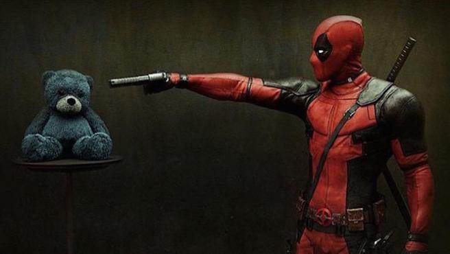 Primer tráiler de 'Deadpool'