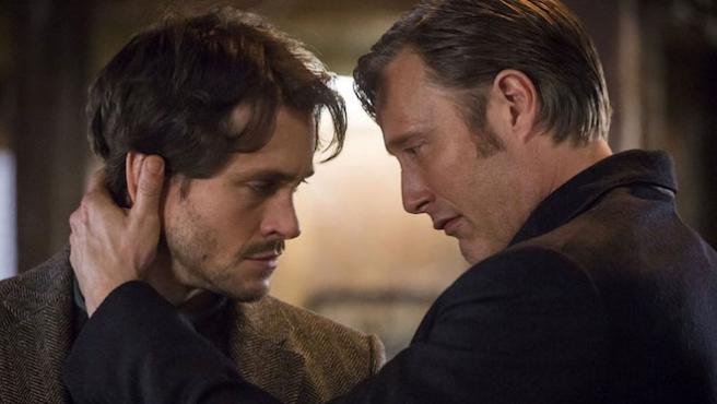 Adiós, 'Hannibal'; Hugh Dancy pasa página