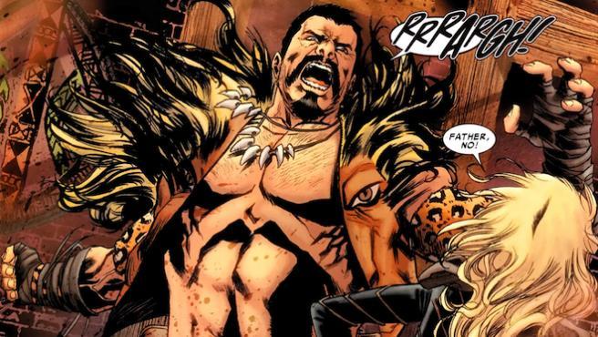 ¿Será de una vez Kraven el Cazador el próximo villano de Spider-Man?