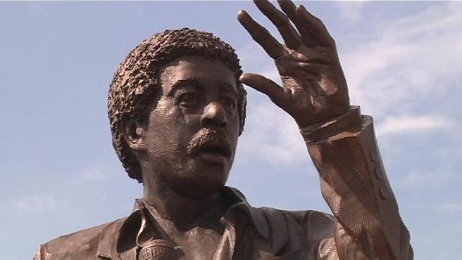 10 actores que no sabías que tienen estatua