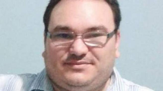 Gleydson Carvalho, locutor radiofónico destacado por sus denuncias de corrupción en Brasil.