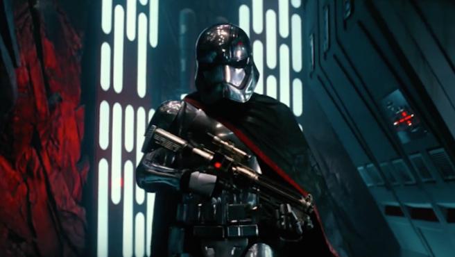 'Star Wars: El despertar de la Fuerza': Nuevo spot con metraje inédito