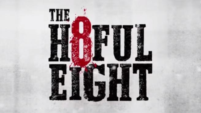 Primer tráiler de 'The Hateful Eight'