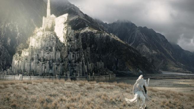 La ciudad de 'El Señor de los anillos' puede hacerse realidad (por 'crowfunding')