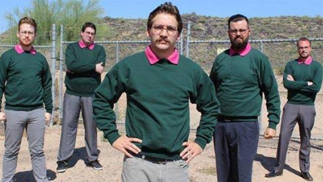 ¿Te vestirías de Ned Flanders para tocar Metal?