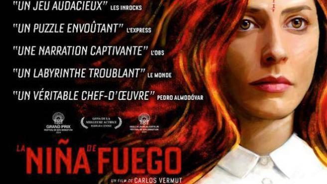 'Magical Girl' atrae a más público en Francia que en España
