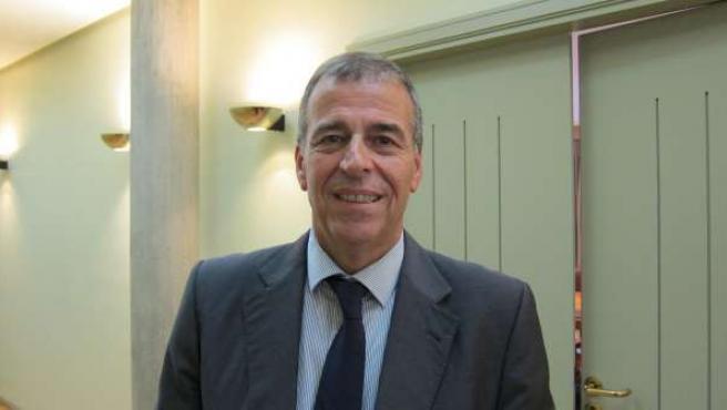 Antonio Cosculluela