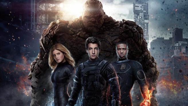 'Cuatro Fantásticos': lo que pudo ser y lo que es