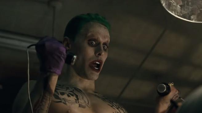 Jared Leto se despide de Joker tras acabar 'Escuadrón Suicida'