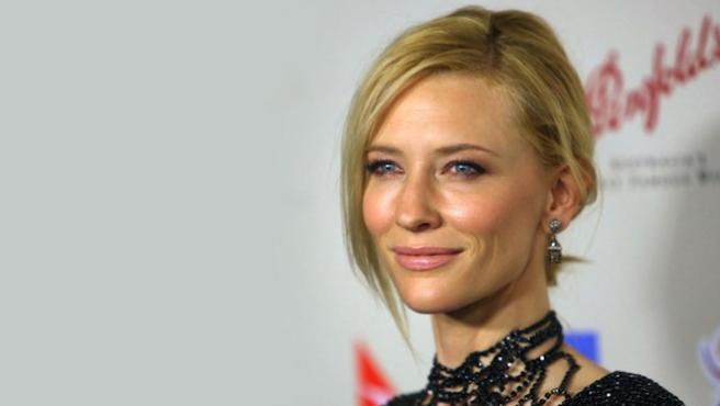 Cate Blanchett será Lucille Ball para Aaron Sorkin