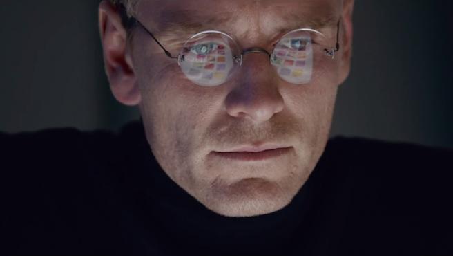 Primeras críticas de 'Steve Jobs'