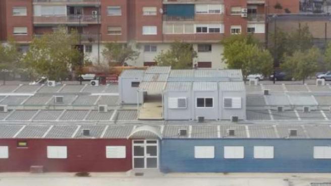 Imagen del Colegio 103 de Valencia
