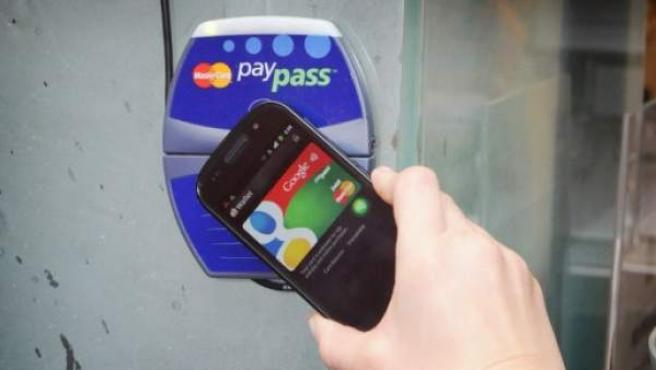 Comienza a funcionar el sistema de pago Google Pay en EE UU.