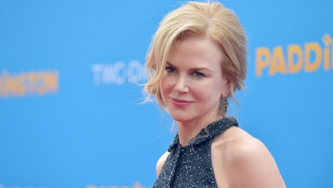 'Top of the Lake' ficha a Nicole Kidman
