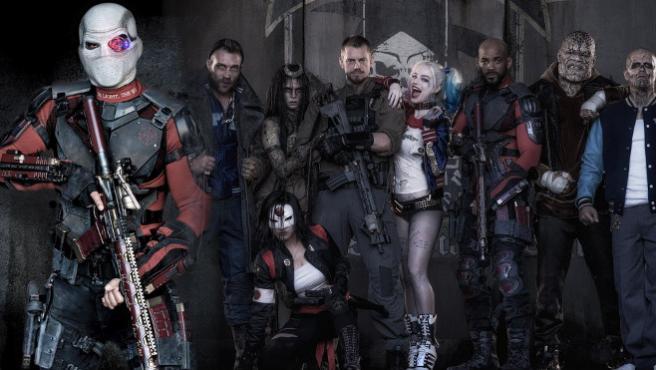 Rumor: ¿Quiénes serán los villanos de 'Escuadrón Suicida' y 'Wonder Woman'?