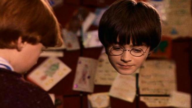 Así funciona la capa invisible de 'Harry Potter' en la realidad