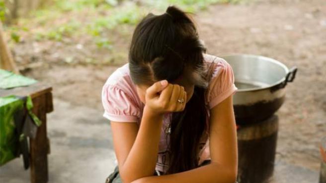 El 90% de las víctimas de trata de personas son mujeres y niñas, la mayoría sometidas a explotación sexual.