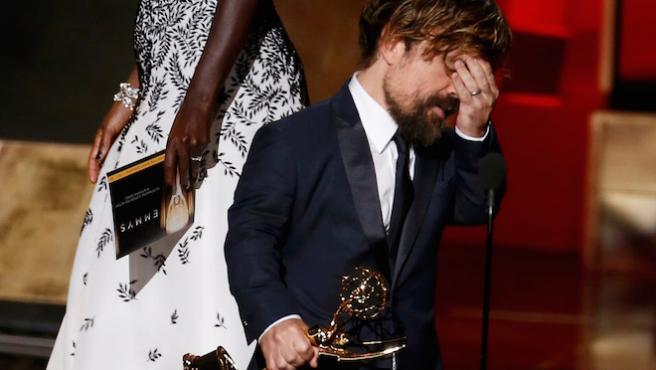 Los mejores momentos de los Emmy 2015
