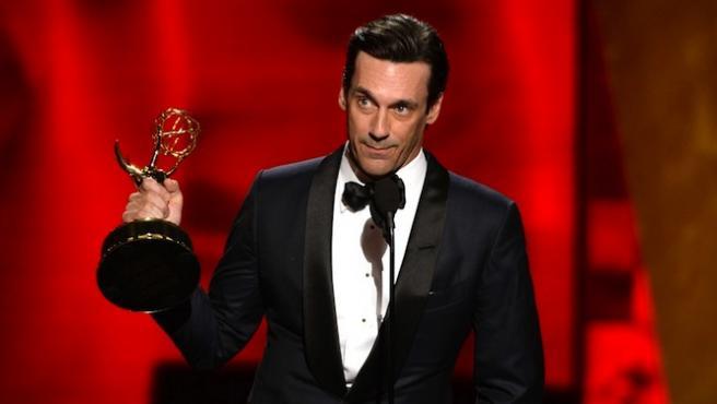 Emmy 2015: 'Juego de tronos' y Jon Hamm triunfan (por fin)