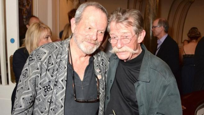 El 'Don Quijote' de Terry Gilliam vuelve a retrasarse