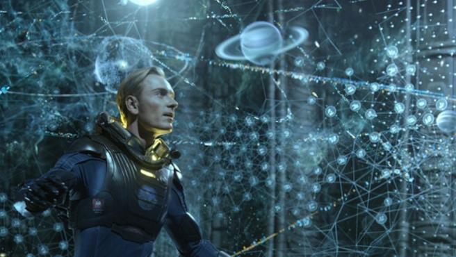 ¿Pero cuántas secuelas de 'Prometheus' planea Ridley Scott?