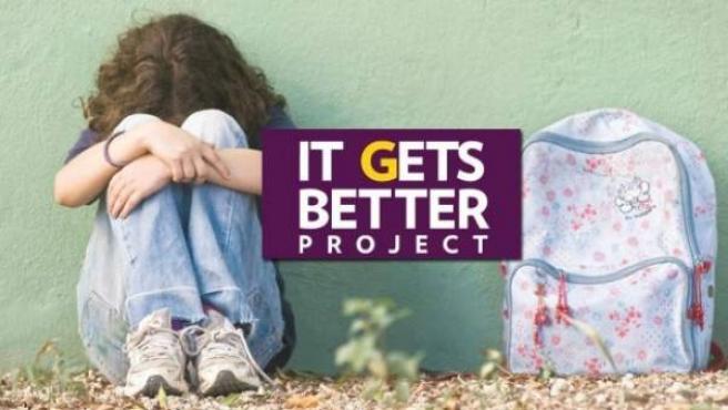 Un movimiento que quiere frenar el sufrimiento que provoca el bullying.