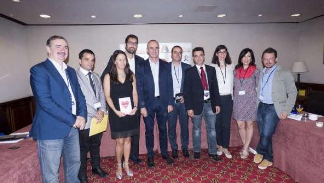 El I Congreso de Autoedición en España se celebra en Sevilla