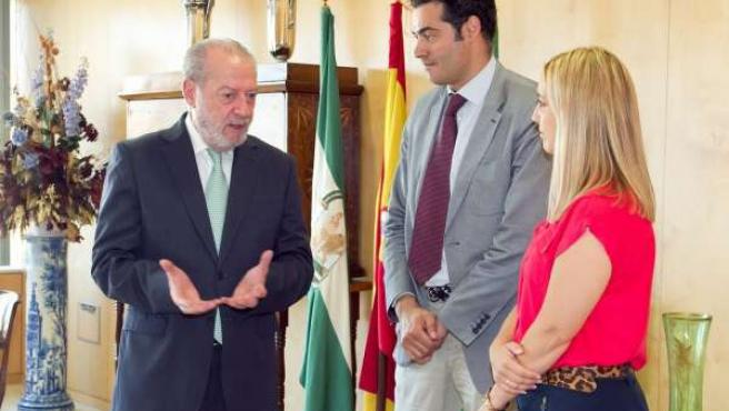 Diputación colabora en el Proyecto Luna