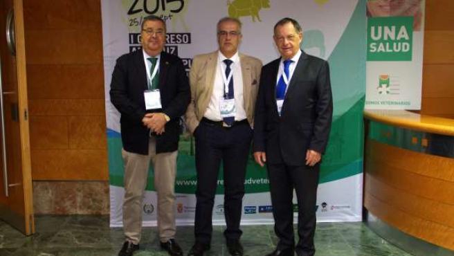 Clausura del Congreso Andaluz de Salud Pública Veterinaria