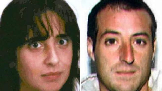 Los miembros de ETA, David Pla e Iratxe Sorzábal, considerados los actuales jefes de la banda, han sido detenidos en Francia.