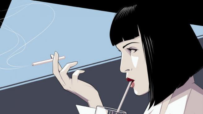 'Craig Drake Volume I': El dibujante de cine más elegante ya tiene libro