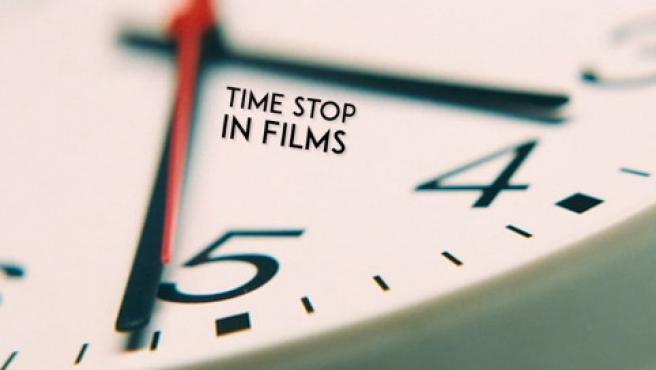 Vídeo del día: Cuando el cine detiene el tiempo
