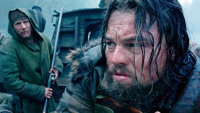 'El renacido (The Revenant)': Nuevo tráiler con Leonardo DiCaprio y Tom Hardy