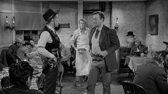 Se prepara un 'remake' de 'El hombre que mató a Liberty Valance'