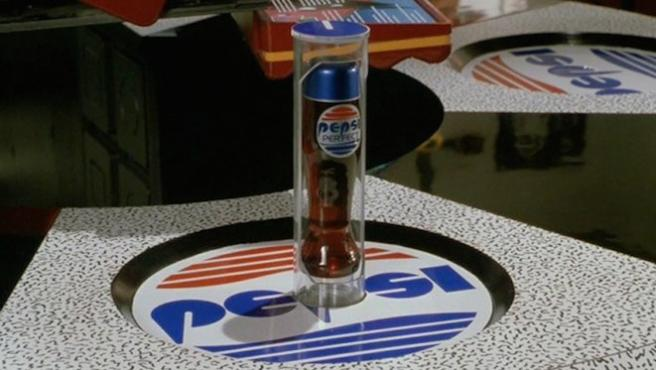 Pepsi lanza las botellas de 'Regreso al futuro II'