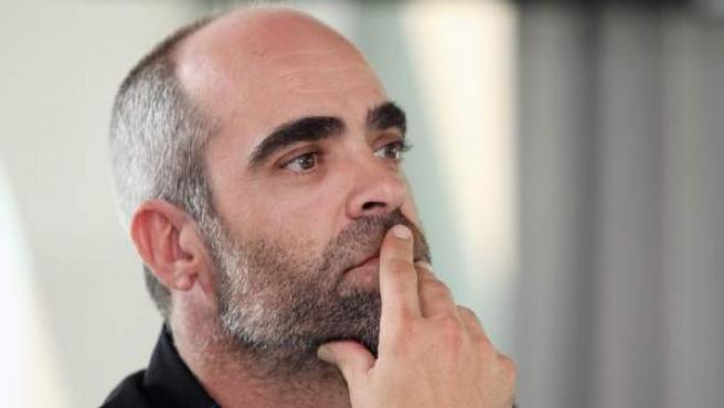 El actor Luis Tosar.