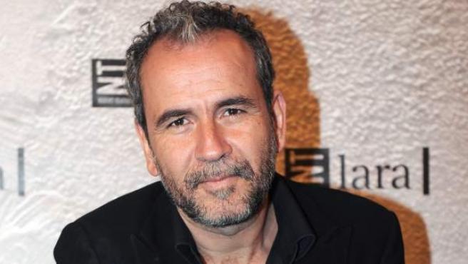 El actor y activista 'Willy' Toledo.