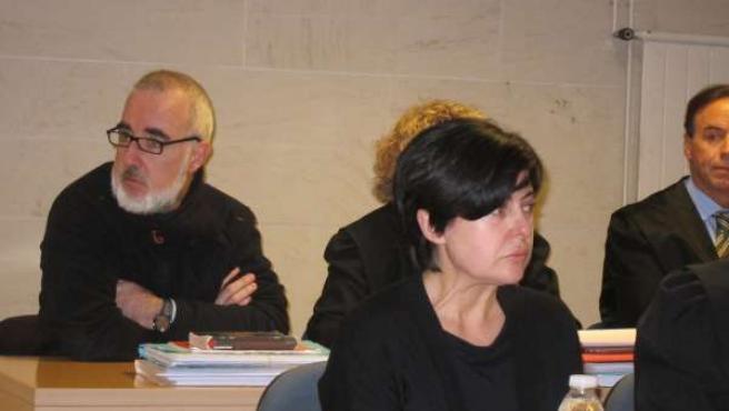 Rosario Y Alfonso Periciales