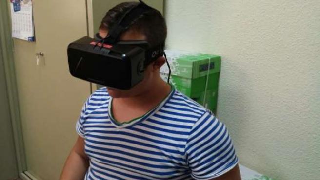 Realidad virtual para mejorar la atención en nimos con dificultad conductual
