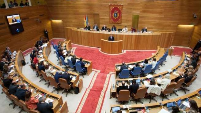 Debate del Estado de la Autonomía 2015