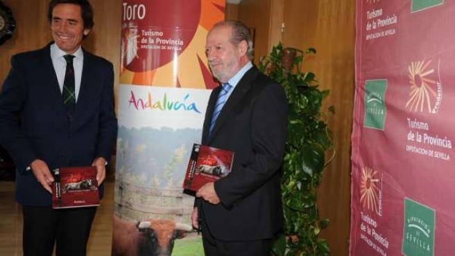 Presentación de Territorio Toro en Zaragoza