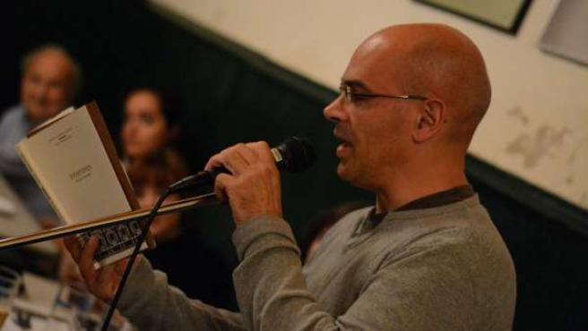 El poeta Manuel González