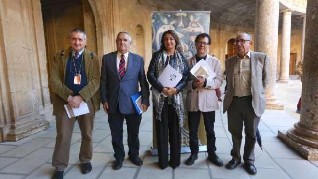 Alhambra Arqueologia Medieval