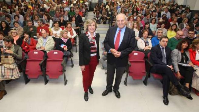 FOTONOTICIA | José Antonio Marina Ofrece Mañana La Conferencia 'La Era Del Apren