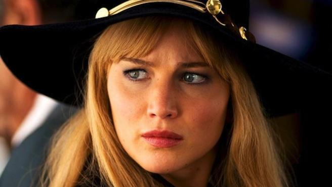 Jennifer Lawrence deja a Linklater para irse con Aronofsky
