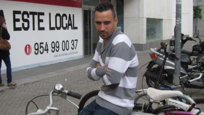 Adrián Manuel Moreno