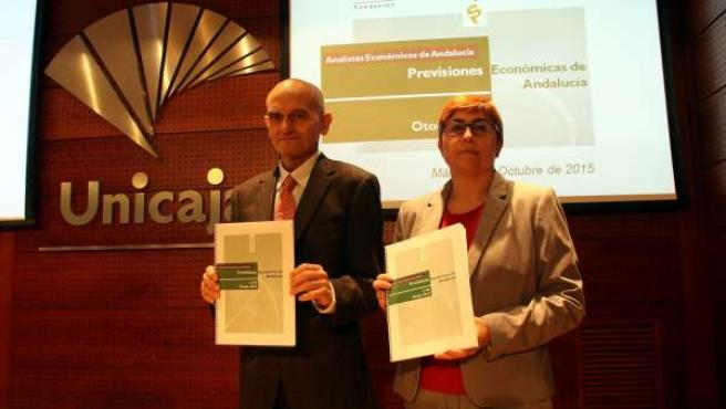 Analistas Económicos de Andalucía
